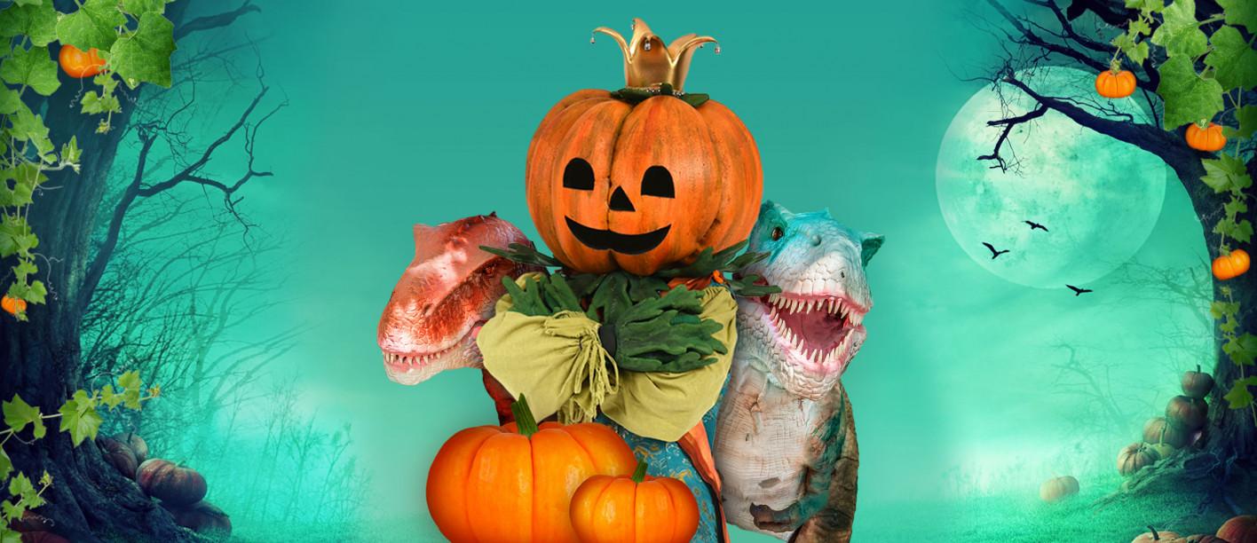 plopsa halloween